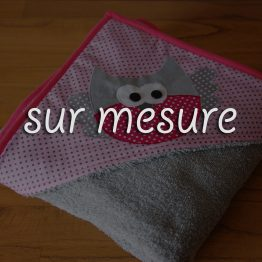 Article sur mesure